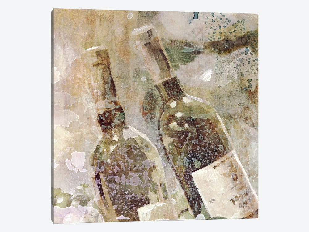 Wedding Wine II by Edward Selkirk 1-piece Canvas Art