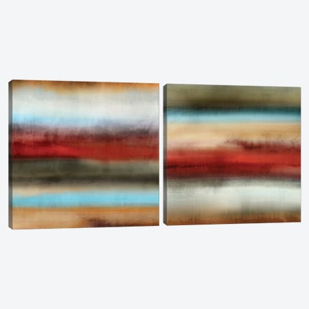 See The Light Diptych Canvas Print Set #ESK2HSET011} by Edward Selkirk Canvas Artwork