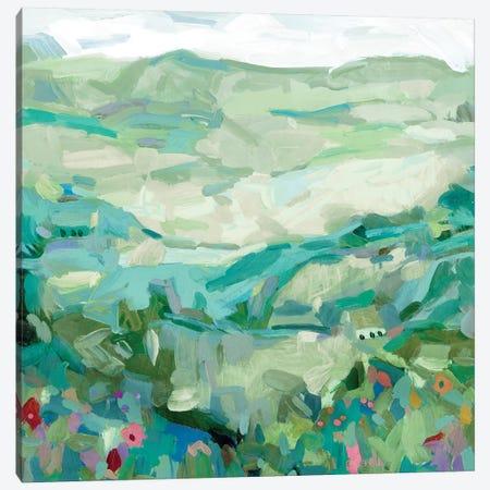 Wild Canvas Print #ESK301} by Edward Selkirk Canvas Artwork