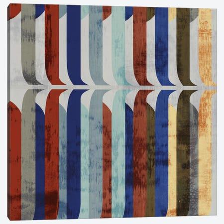 Effervescence I Canvas Print #ESK61} by Edward Selkirk Canvas Art Print