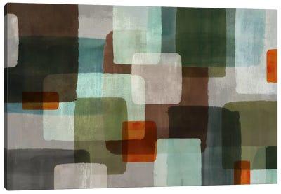 Ekran Canvas Art Print