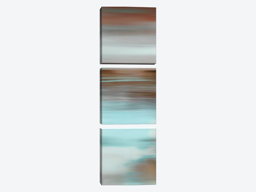 Ethereal 3-piece Canvas Artwork
