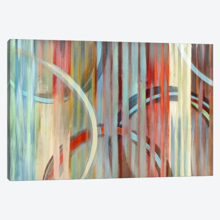 Eucalyptus Canvas Print #ESK66} by Edward Selkirk Canvas Art