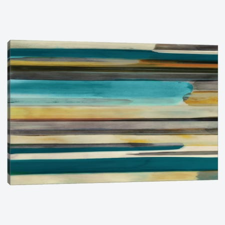 Everet I Canvas Print #ESK67} by Edward Selkirk Canvas Wall Art