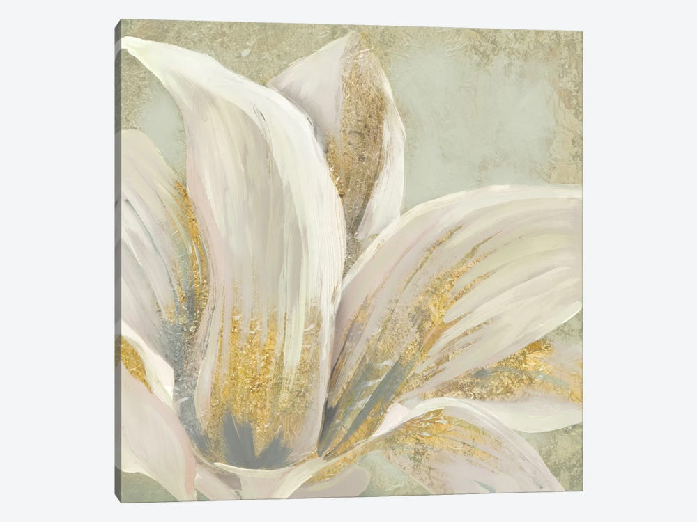 Fresh Bloom I by Edward Selkirk 1-piece Canvas Art