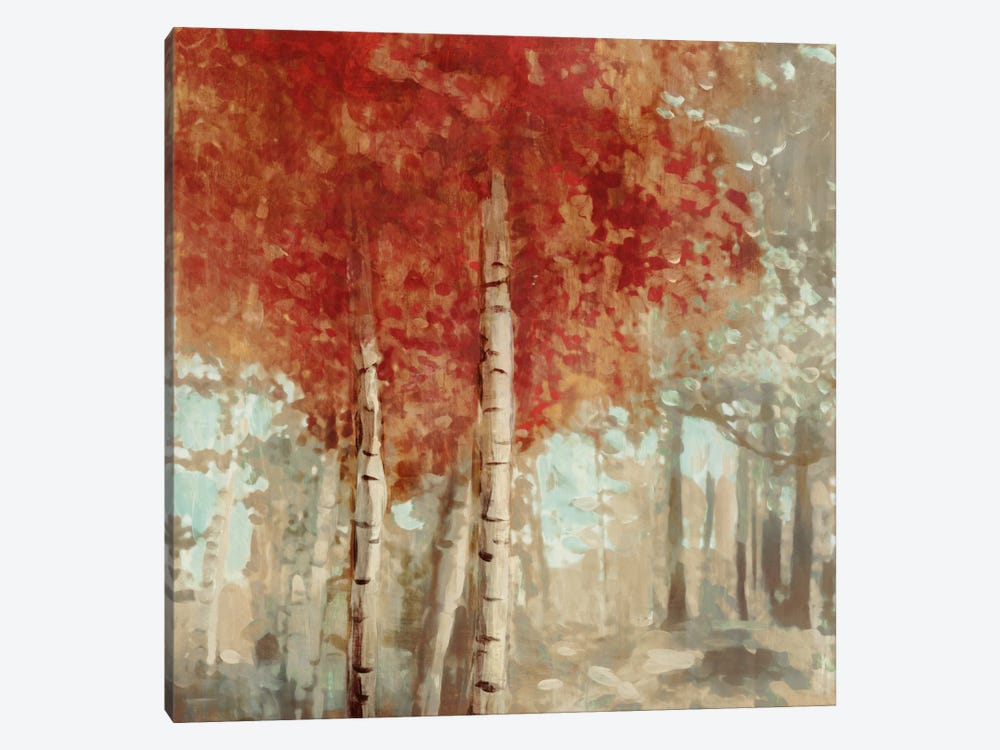 Frontier I by Edward Selkirk 1-piece Canvas Art Print
