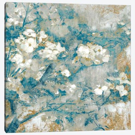 Golden Dogwood II Canvas Print #ESK95} by Edward Selkirk Canvas Print