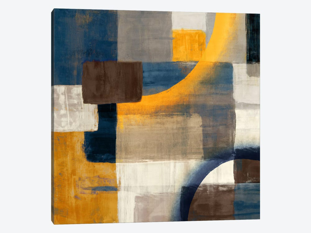 Beginning II by Edward Selkirk 1-piece Canvas Art