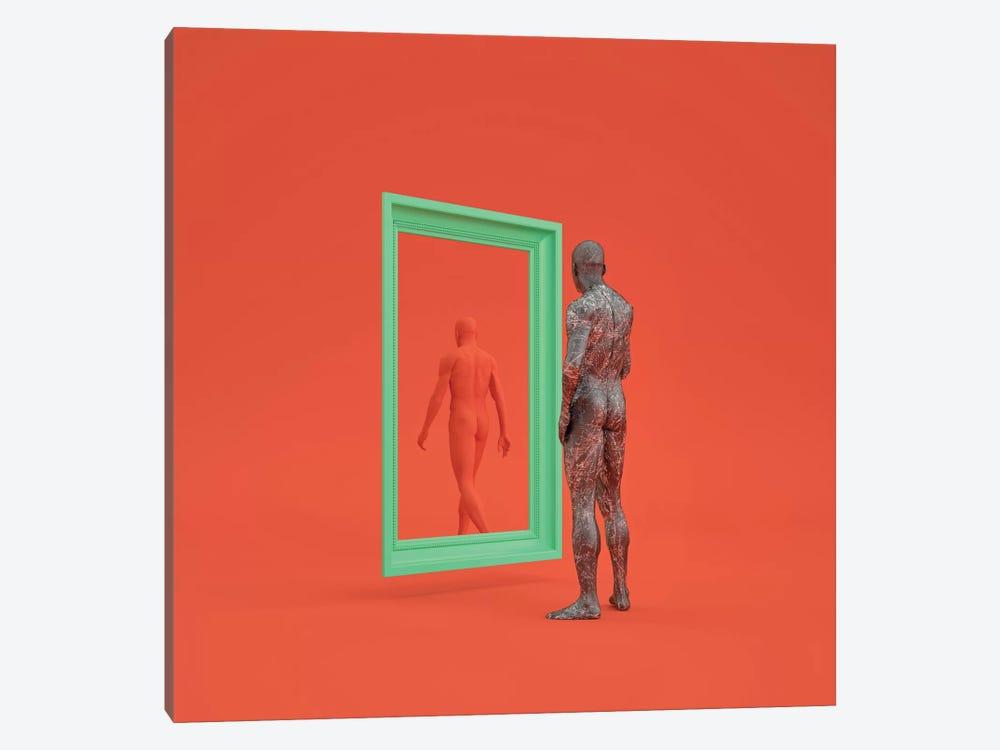 Corridor by Evgenij Soloviev 1-piece Art Print