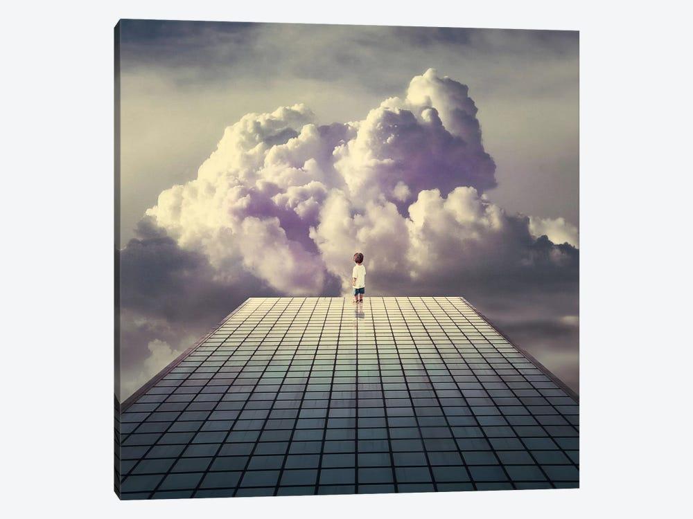 Breaker Daydreams by Evgenij Soloviev 1-piece Canvas Artwork