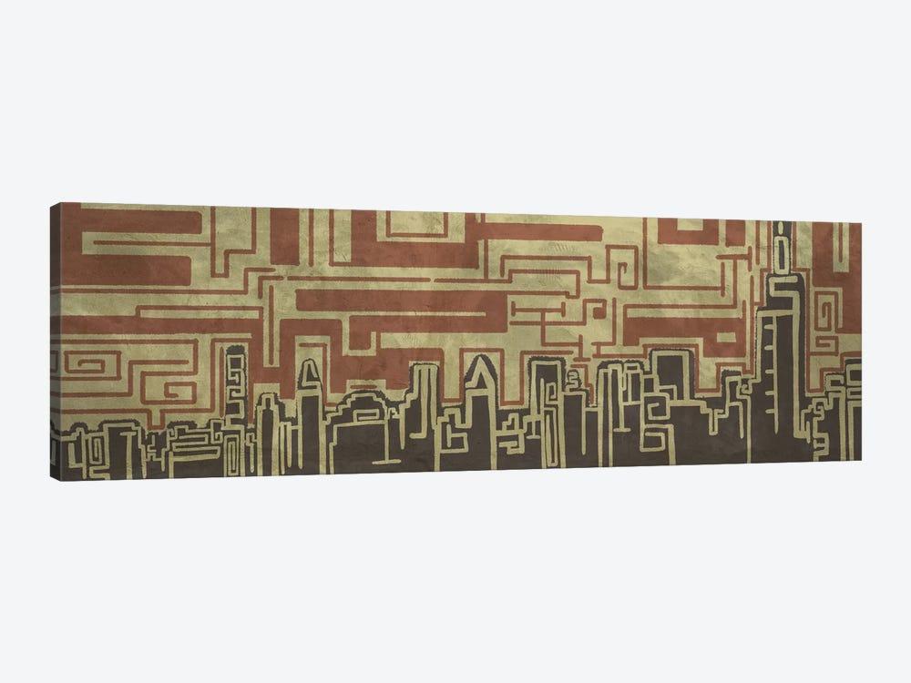 Silent Autobiography by Unknown Artist 1-piece Art Print