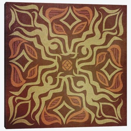 Autumn Dance Canvas Print #ETGY2} by Unknown Artist Canvas Wall Art