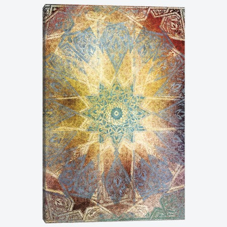 Visionary Act Canvas Print #ETGY9} by Unknown Artist Canvas Art