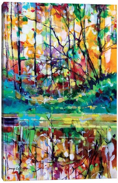 Mad Meadowcliff Canvas Art Print