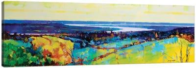 Sabrina II Canvas Art Print