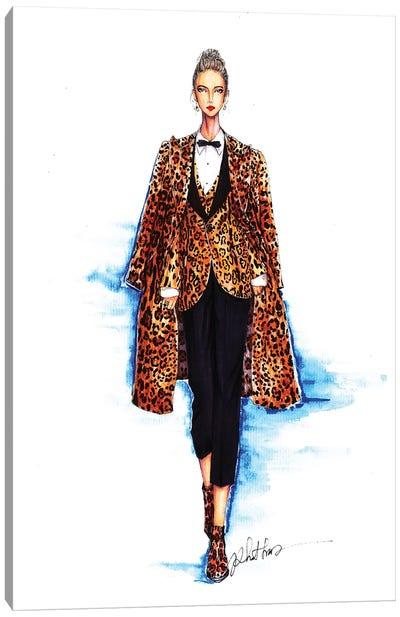 Dolce Gabbana Spring-Summer 2017 Canvas Art Print