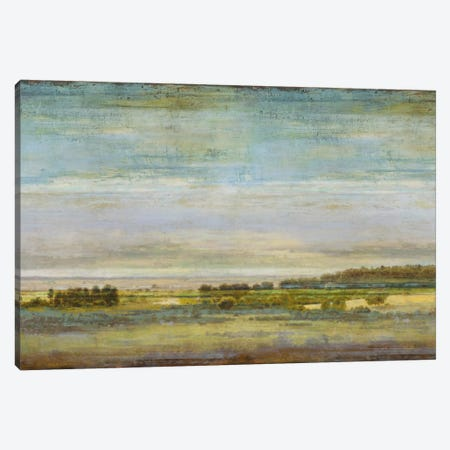 Big Sky Vista Canvas Print #ETU1} by Eric Turner Art Print