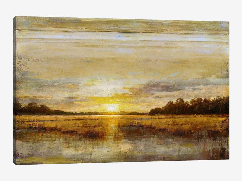 Daybreak by Eric Turner 1-piece Canvas Art Print