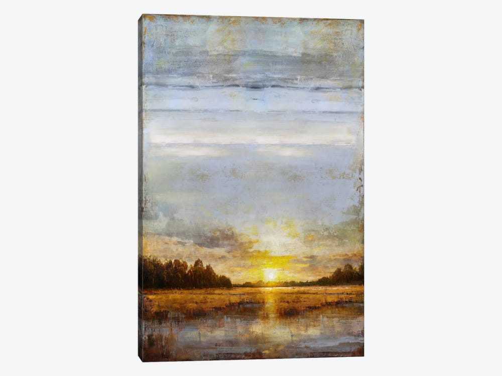 Early Morning by Eric Turner 1-piece Canvas Art