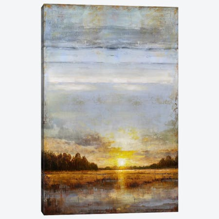 Early Morning Canvas Print #ETU4} by Eric Turner Canvas Art