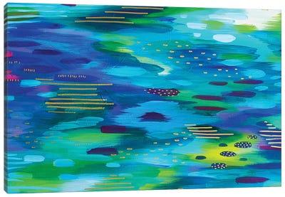 No. 63 Canvas Art Print