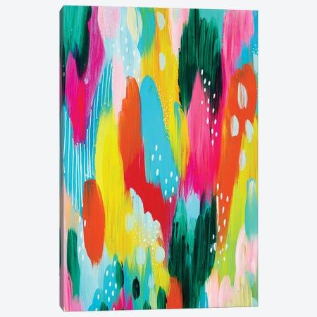 No. 64 Canvas Print #ETV118} by ETTAVEE Art Print