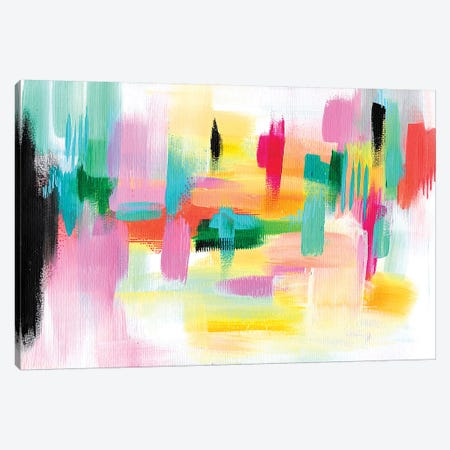 No. 67 Canvas Print #ETV121} by ETTAVEE Canvas Artwork