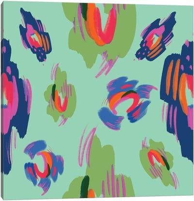 Hypernature I Markings Canvas Art Print