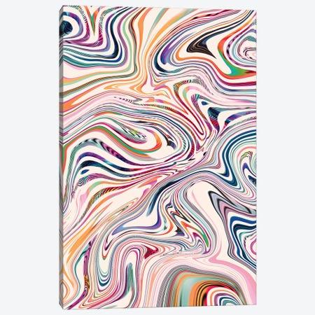 Marble XVIII Canvas Print #ETV144} by ETTAVEE Canvas Art Print