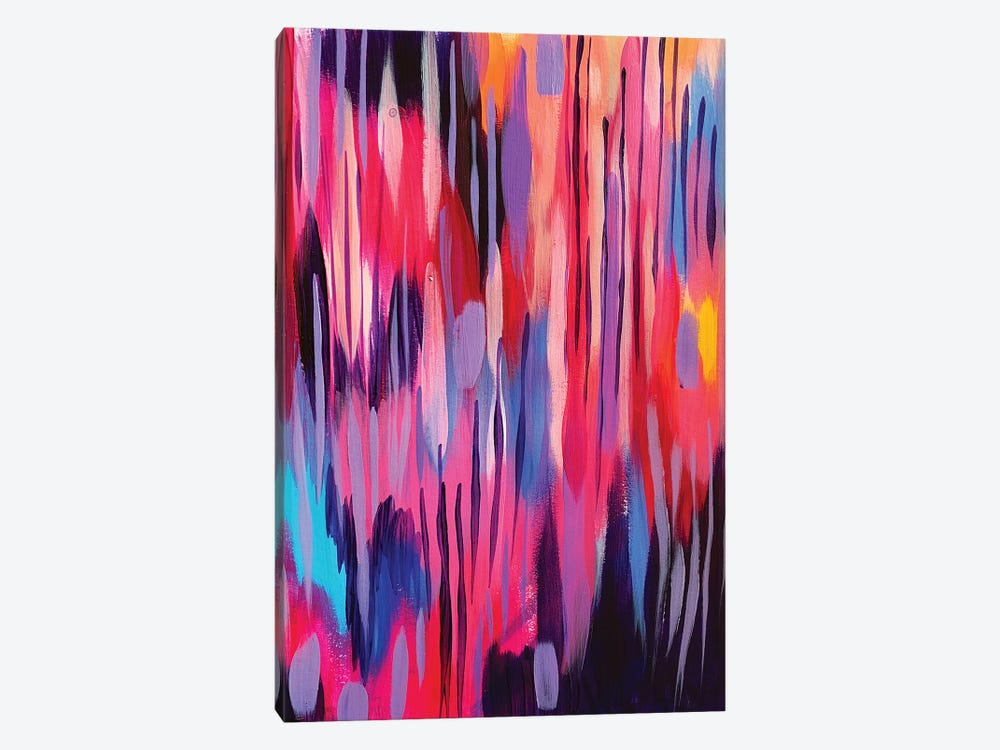 Brush Strokes LXXIX by ETTAVEE 1-piece Canvas Artwork