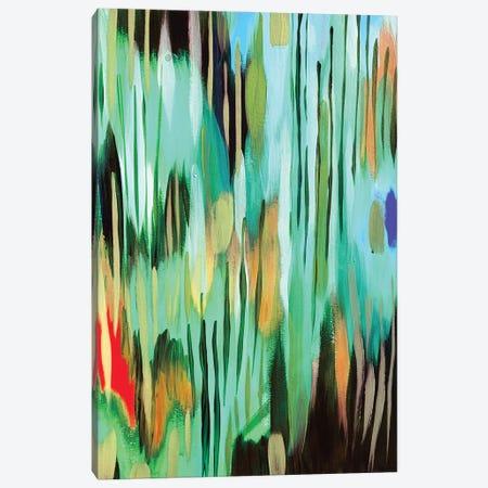 Brush Strokes LXXX Canvas Print #ETV183} by ETTAVEE Canvas Artwork