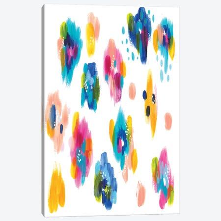 No. 6 Canvas Print #ETV19} by ETTAVEE Canvas Art