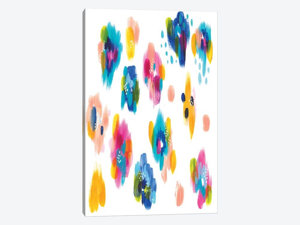 No. 6 by ETTAVEE 1-piece Canvas Art Print