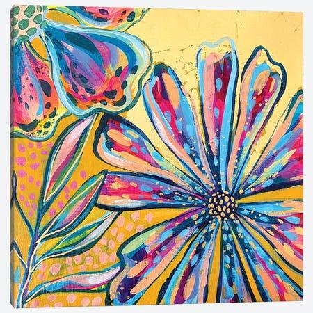 Gildedgarden VI Canvas Print #ETV202} by ETTAVEE Canvas Print