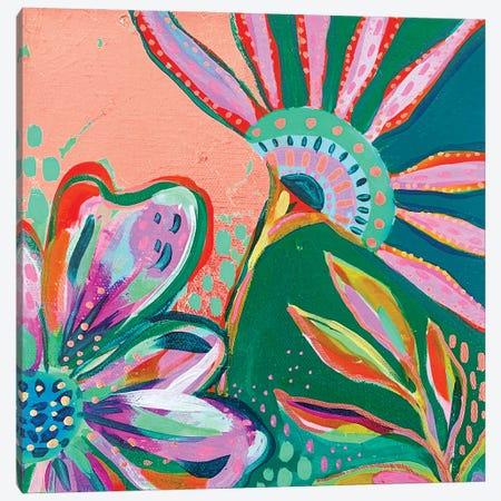 Gildedgarden X Canvas Print #ETV203} by ETTAVEE Canvas Art Print