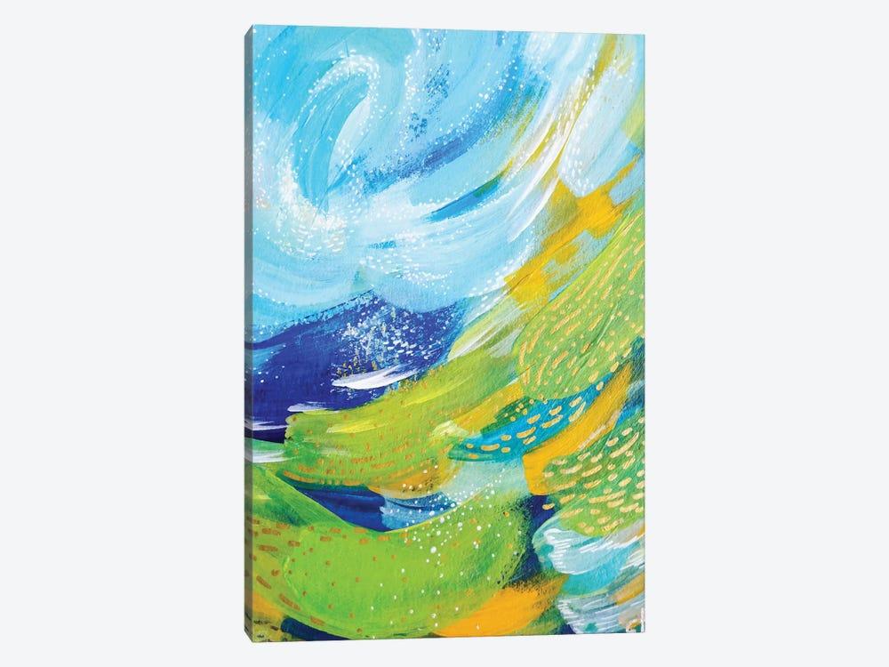 No. 7 by ETTAVEE 1-piece Art Print