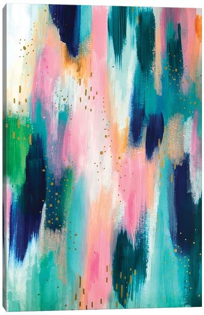No. 44 Canvas Art Print