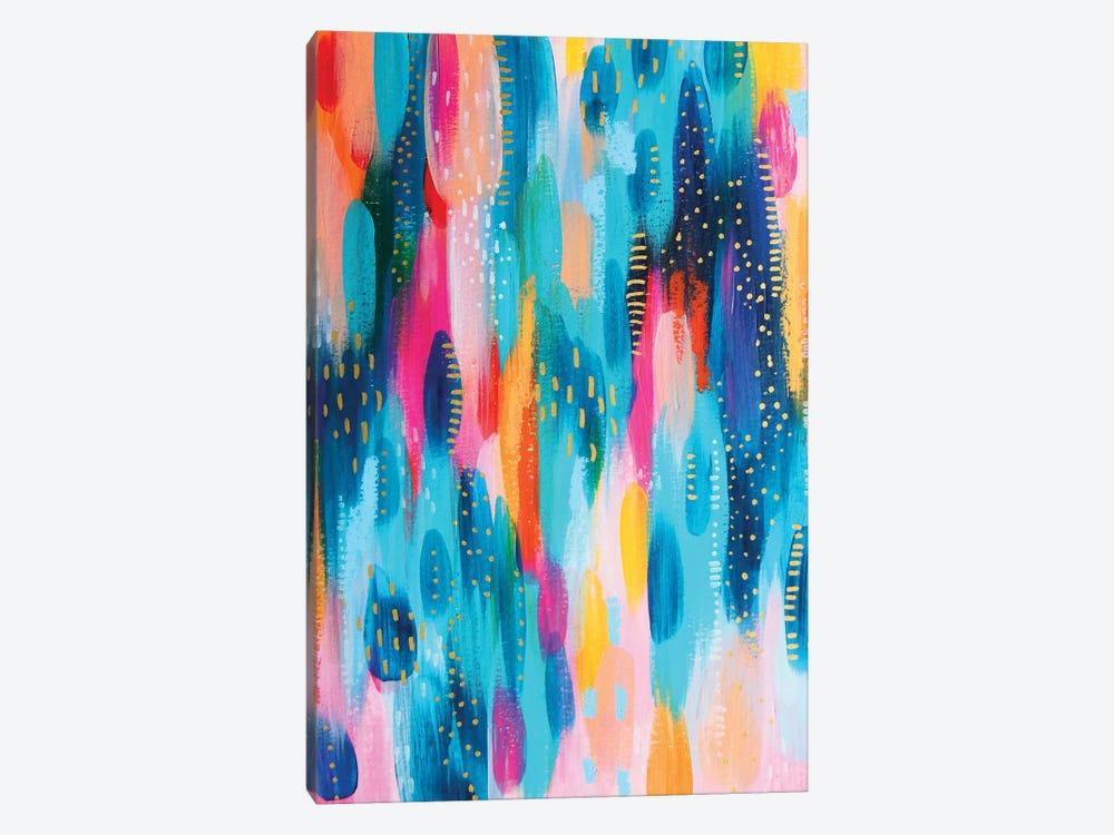 No. 17 by ETTAVEE 1-piece Canvas Print