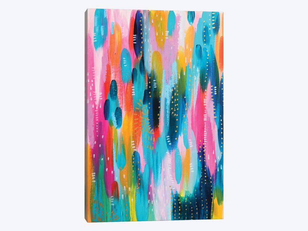 No. 27 by ETTAVEE 1-piece Canvas Wall Art