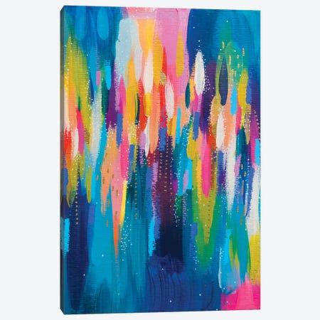 No. 33 Canvas Print #ETV54} by ETTAVEE Canvas Art Print