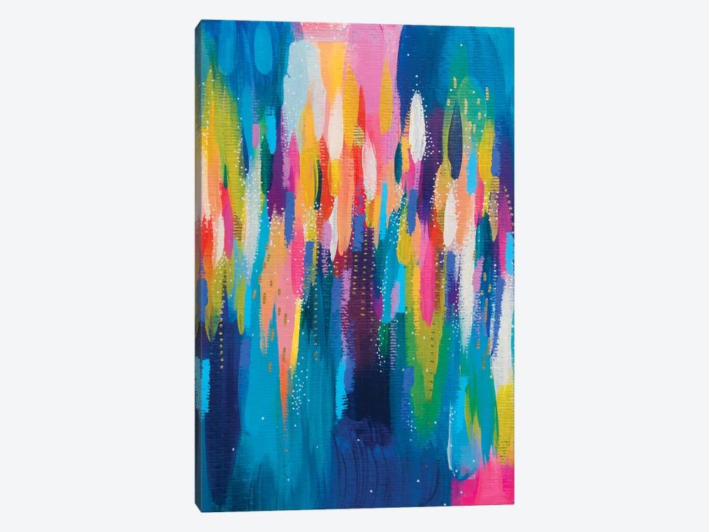 No. 33 by ETTAVEE 1-piece Canvas Wall Art