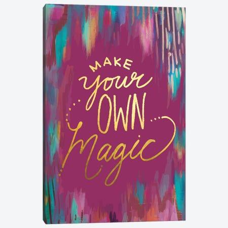 Mystique Make Magic Canvas Print #ETV96} by ETTAVEE Canvas Print