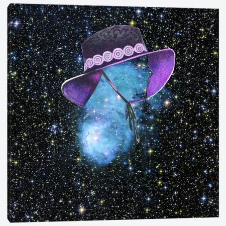 Eugenia Loli - Hat Trick Canvas Print #EUG13} by Eugenia Loli Canvas Wall Art
