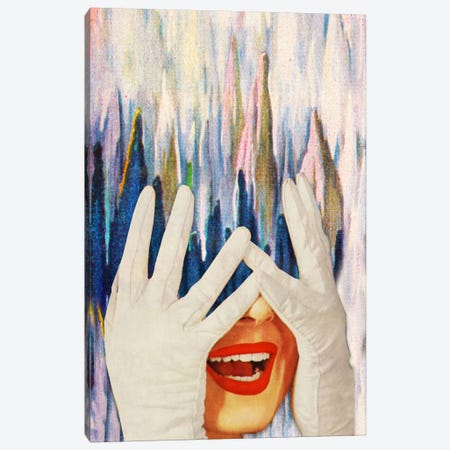 Eugenia Loli - Hyperbolic State Canvas Print #EUG14} by Eugenia Loli Canvas Art Print