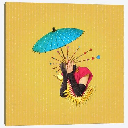 Eugenia Loli - Idea Formation Canvas Print #EUG15} by Eugenia Loli Canvas Art Print