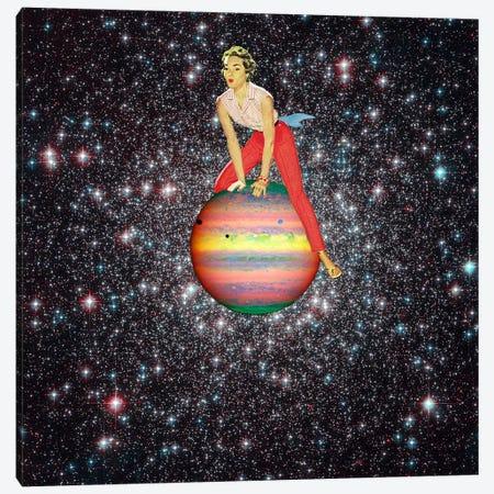 Eugenia Loli - Star Hopper II Canvas Print #EUG32} by Eugenia Loli Canvas Wall Art