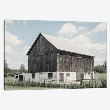 Weathered IV Canvas Print #EUR22} by Elizabeth Urquhart Canvas Art