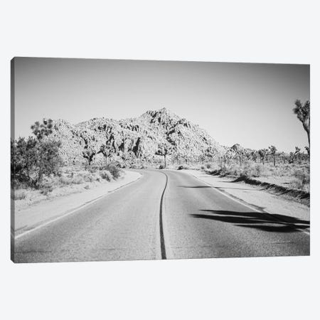 Road Trip I Canvas Print #EUR5} by Elizabeth Urquhart Canvas Artwork