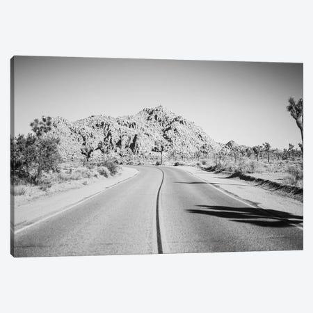 Road Trip I Canvas Print #EUR5} by Elizabeth Urquhart Canvas Artwork