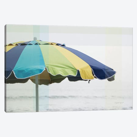 Shady I Canvas Print #EUR9} by Elizabeth Urquhart Art Print